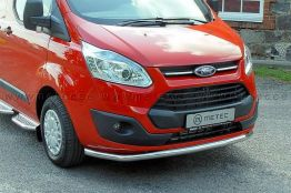 Ford Custom alleajosuoja 13-17, 341€