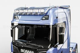 Scania kattovaloteline HYDRA TOP, korkea katto LED 2308€