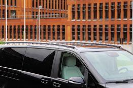 MB Vito kattoputket A1-A2, 399€