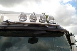 Volvo FL ja FE kattovaloteline 868€