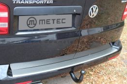 VW T6 takapuskurin suojapelti 99€