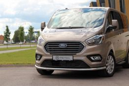 Ford Custom alleajosuoja 18-, 341€
