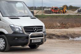 MB Sprinter EU-valoteline 2013- 600€