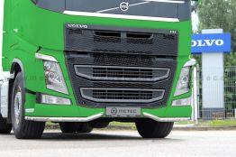 Volvo FH/FM alleajosuoja 593€ ja 944€