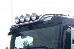 Volvo FH V4 matala kattovaloteline 868€