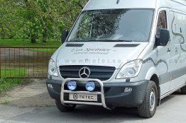 MB Sprinter EU-valoteline -2013 570€