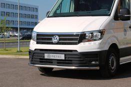 VW Crafter alleajosuoja 425€ ja 661€