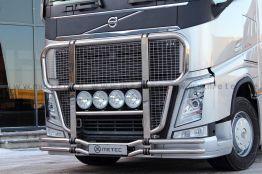 Volvo Karjapuskuri verkoilla 3545€