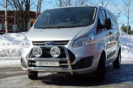 Ford Custom valoteline 698€