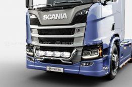 Scania maskivaloteline 792€