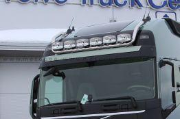 Volvo FH Kattovaloteline Globe ja XL 678€ ja 906€