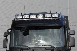 Renault kattovaloteline 678€ ja 875€