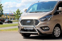 Ford Custom EU-valoteline 18-, 525€