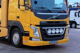 Volvo FM Classic-Maskivaloteline 730€ ja 858€