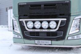 Volvo FH Maskivaloteline 765€ ja 895€