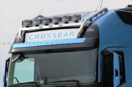 Volvo FH Kattovaloteline Crossbar Led, Globe ja Globe XL 1095€